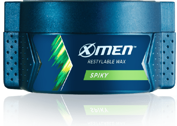 Wax X-Men Spiky