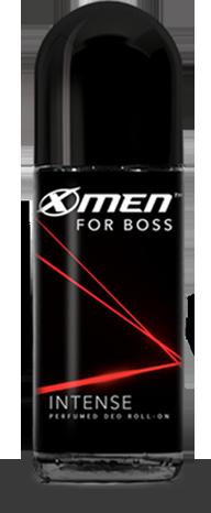 X-Men Phiên Bản Đặc Biệt Dầu gội nước hoa