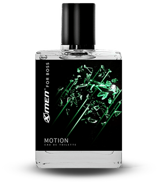 X-Men Phiên Bản Đặc Biệt Lăn khử mùi nước hoa