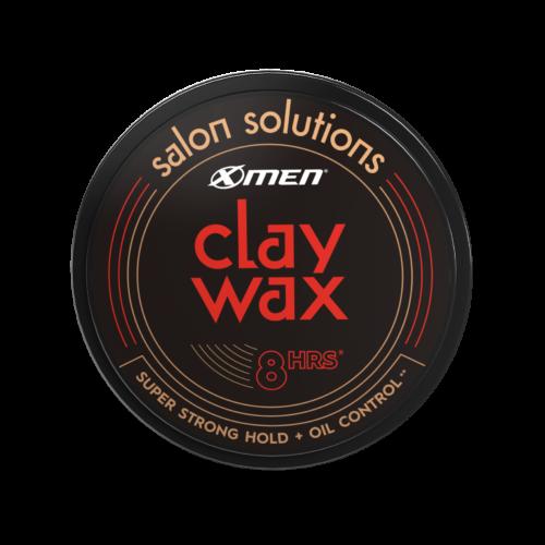 sáp vuốt tóc x-men clay wax