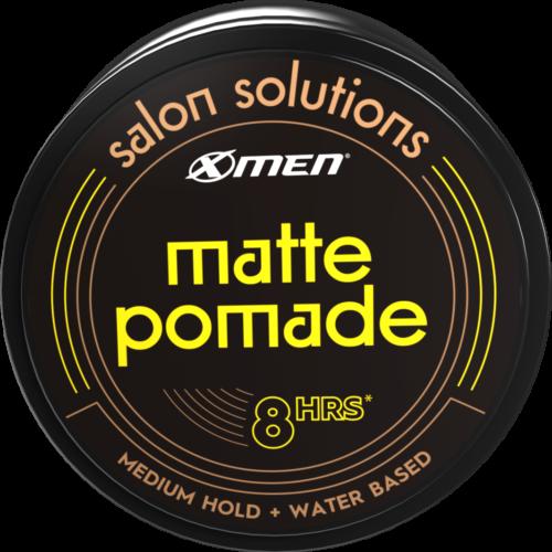 Matte Pomade X-Men - Công thức gốc nước & giữ nếp 8h