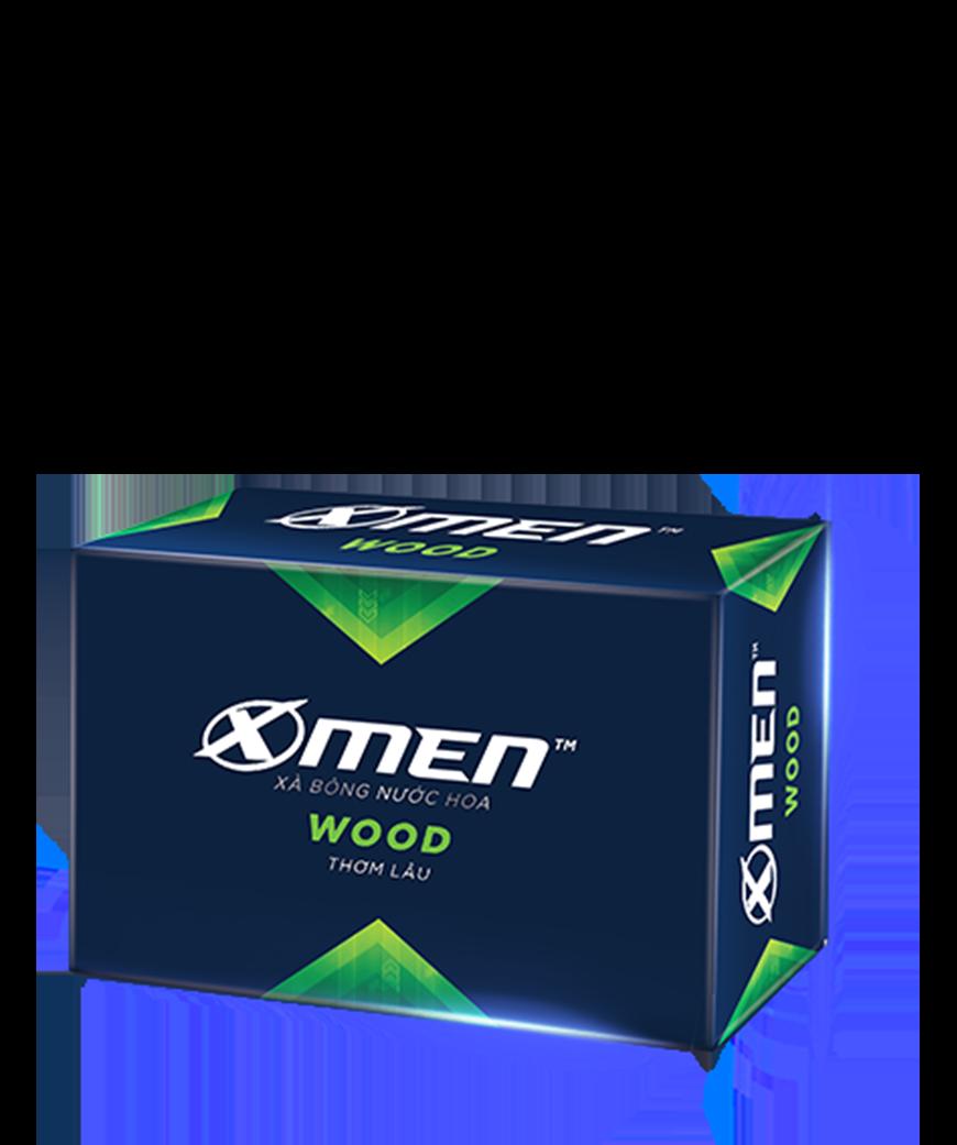 "X-Men <span style=""color:#7ac31c"">Wood</span>"