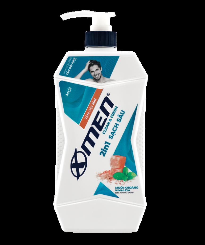 CLEAN FRESH (2)