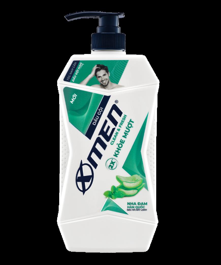 CLEAN FRESH (3)